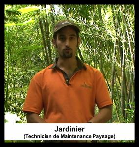 Image Jardinier
