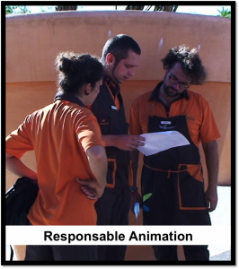 Image Responsable Animation