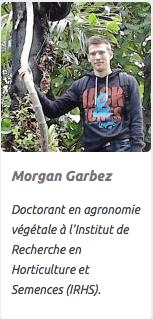 Morgan Garbez