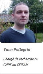 Yann Pellegrin