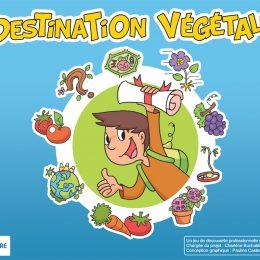 Destination végétale