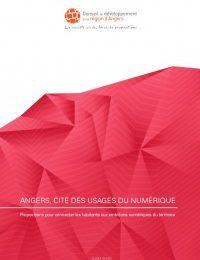 Angers, cité des usages du numérique
