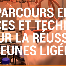 « Parcours en sciences et techniques pour la réussite des jeunes ligériens » : Retour en images sur un projet régional