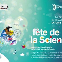 Appel à projets Fête de la Science 2017