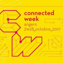 Terre des Sciences s'associe à la Connected Week à Angers