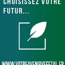 Choisissez votre futur végétal !