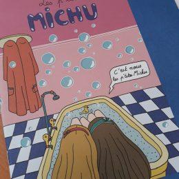 A la recherche des P'tites Michu