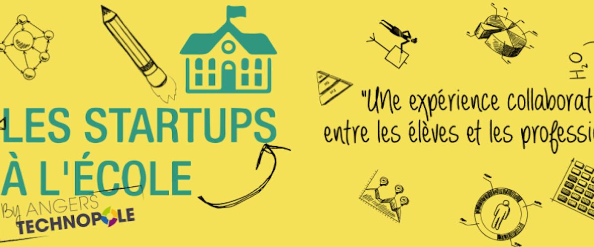 startup bannière une
