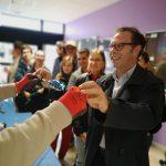 Village des sciences d'Angers 2018
