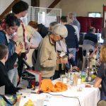 Village des sciences de Cholet 2017